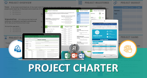 Project Charter Templates