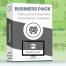 Business PowerPoint Presentations Pack